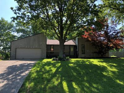 Single Family Home For Sale: 4280 Pinetree Lane