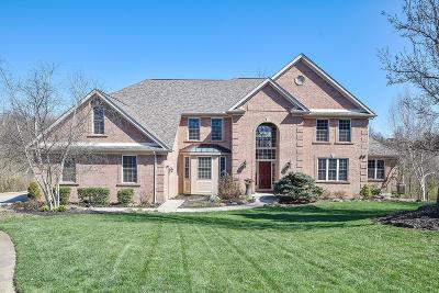 Anderson Twp Single Family Home For Sale: 5799 Brookstone Drive