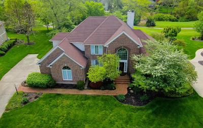 West Chester Single Family Home For Sale: 7347 Charter Cup Lane