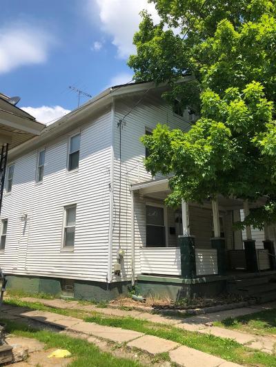 Norwood Single Family Home For Sale: 5127 Globe Avenue