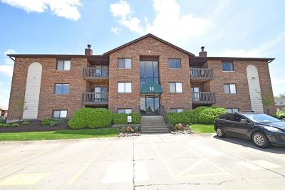 Fairfield Condo/Townhouse For Sale: 13 Providence Drive #170