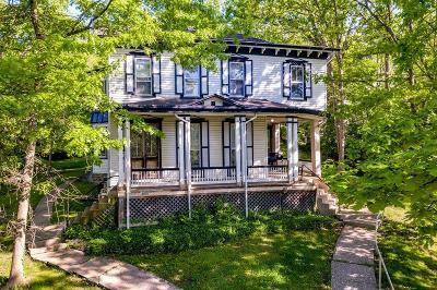 Cincinnati Multi Family Home For Sale: 3653 Archer Avenue