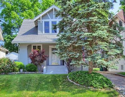Cincinnati Single Family Home For Sale: 2886 Romana Place