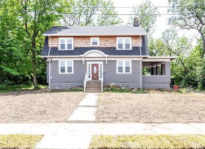 Norwood Single Family Home For Sale: 4242 Ashland Avenue