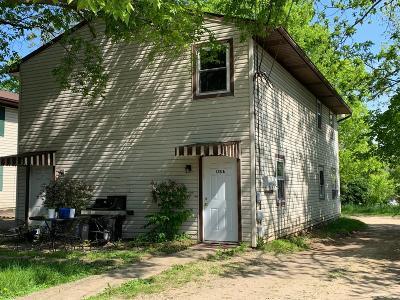 Oxford Multi Family Home For Sale: 128 Homestead Avenue