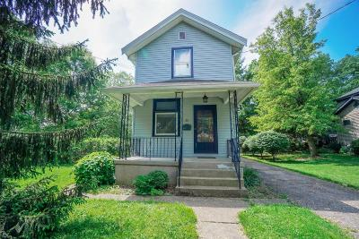 Single Family Home For Sale: 31 Bonham Road