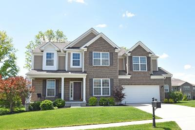 Mason Single Family Home For Sale: 4631 Plummer Place