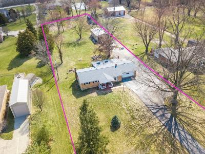 Turtle Creek Twp Single Family Home For Sale: 2339 W St Rt 63
