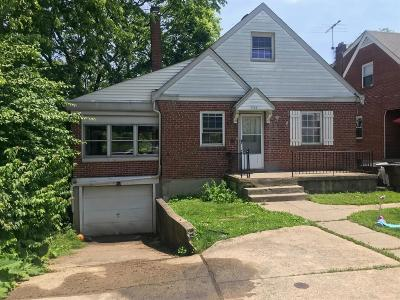 Delhi Twp Single Family Home For Sale: 524 Mentola Avenue