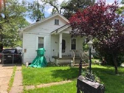 Madeira Single Family Home For Sale: 7246 Osceola Drive