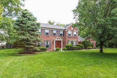 Clermont County Single Family Home For Sale: 1140 Hunters Run Drive