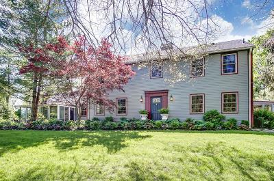 Warren County Single Family Home For Sale: 265 E St Rt 73