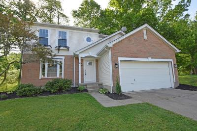 Clermont County Single Family Home For Sale: 37 Arrowhead Drive