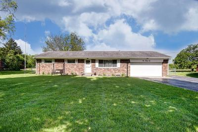Clinton County Single Family Home For Sale: 132 Ogden