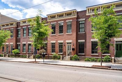 Cincinnati OH Single Family Home For Sale: $949,000