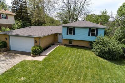 Montgomery County Single Family Home For Sale: 1329 Black Forest Drive