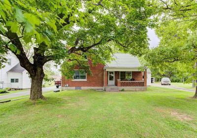 Clinton County Single Family Home For Sale: 795 Prairie Avenue