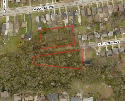 Hamilton Residential Lots & Land For Sale: Harrison Avenue