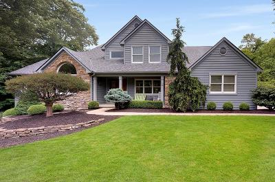 Anderson Twp Single Family Home For Sale: 3300 Hickory Creek Drive