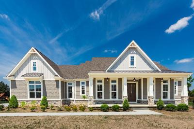Turtle Creek Twp Single Family Home For Sale: 1784 Cedar Trace Drive