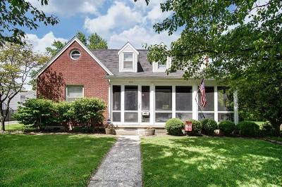 Clinton County Single Family Home For Sale: 442 Virginia Circle