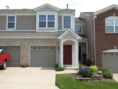 Cincinnati Condo/Townhouse For Sale: 5422 Scarletoak Drive