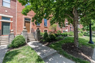 Cincinnati OH Single Family Home For Sale: $220,000