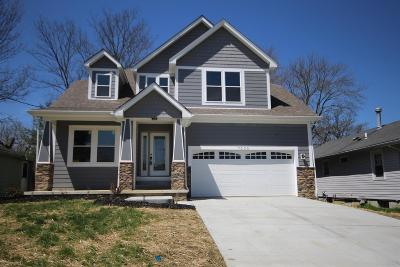 Madeira Single Family Home For Sale: 7305 Osceola Drive