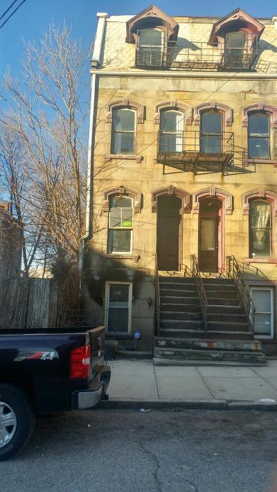 Cincinnati OH Multi Family Home For Sale: $99,000