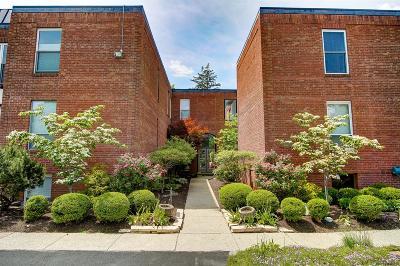 Cincinnati OH Condo/Townhouse For Sale: $139,900