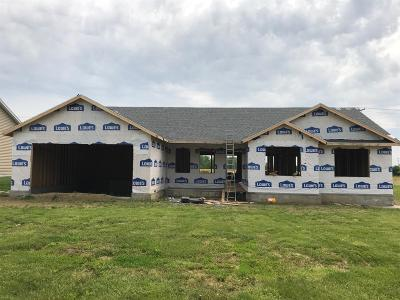 Adams County, Brown County, Clinton County, Highland County Single Family Home For Sale: 1164 Willow Bend