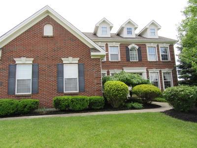 Warren County Single Family Home For Sale: 5355 Renaissance Park