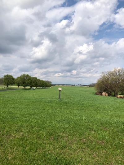 Clinton County Residential Lots & Land For Sale: St Rt 72