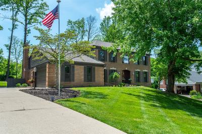 Anderson Twp Single Family Home For Sale: 7007 Treeridge Drive
