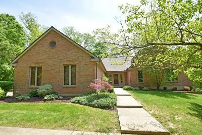 Cincinnati OH Single Family Home For Sale: $379,900