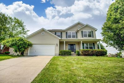 Single Family Home For Sale: 32 Churchill Manor Court
