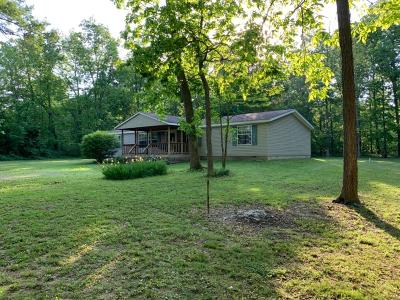 Liberty Twp Single Family Home For Sale: 58 Abbi Road