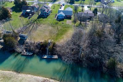 Preble County Single Family Home For Sale: 597 E Lakengren Drive