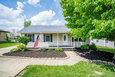 Oxford Single Family Home For Sale: 6361 Hester Road