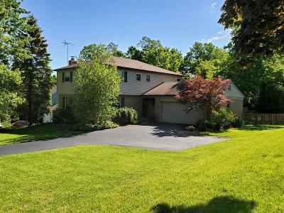 Hamilton County Single Family Home For Sale: 2348 Bretton Drive