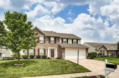 Miami Twp Single Family Home For Sale: 10678 Nestling Drive