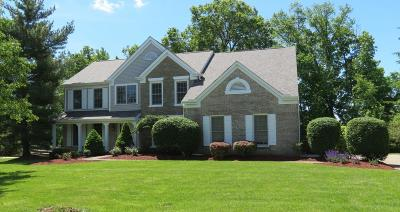 Symmes Twp Single Family Home For Sale: 9729 Stonemasters Drive