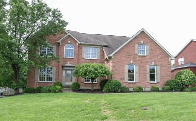 Butler County Single Family Home For Sale: 6119 Chappellfield Drive