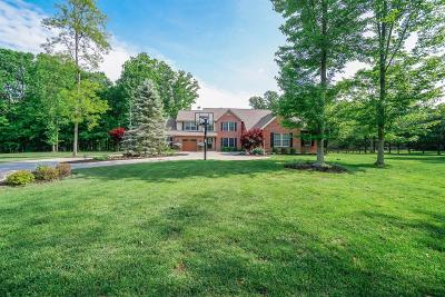 Clermont County Single Family Home For Sale: 4570 Meghans Run