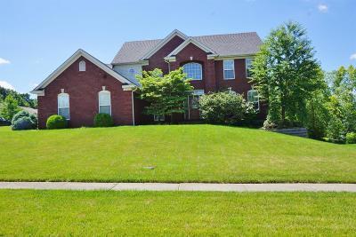 Green Twp Single Family Home For Sale: 5127 Breckenridge Drive