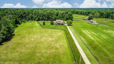 Hamilton County, Butler County, Warren County, Clermont County Single Family Home For Sale: 1784 Bethel New Richmond Road