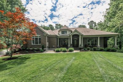 Clermont County Single Family Home For Sale: 112 Rachel Drive