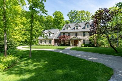 Single Family Home For Sale: 1239 Spotted Fawn Run