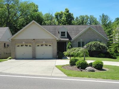 Green Twp Single Family Home For Sale: 5685 Muddy Creek Road