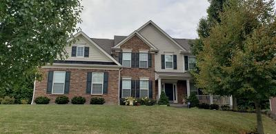 Clermont County Single Family Home For Sale: 1106 Westchester Way